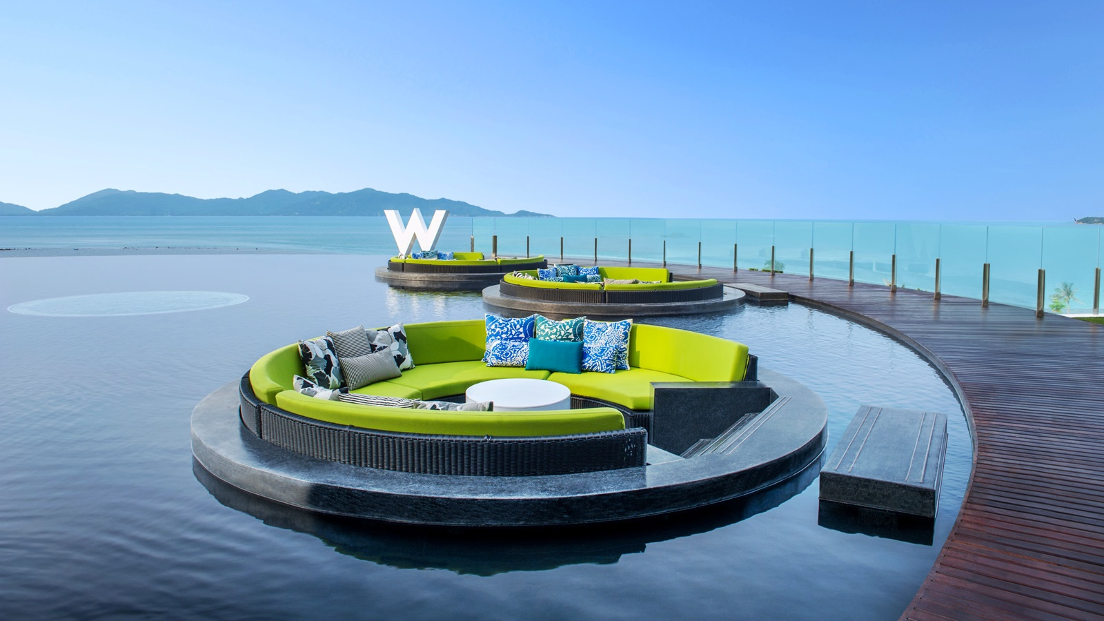 WOOBAR® at W Retreat Koh Samui