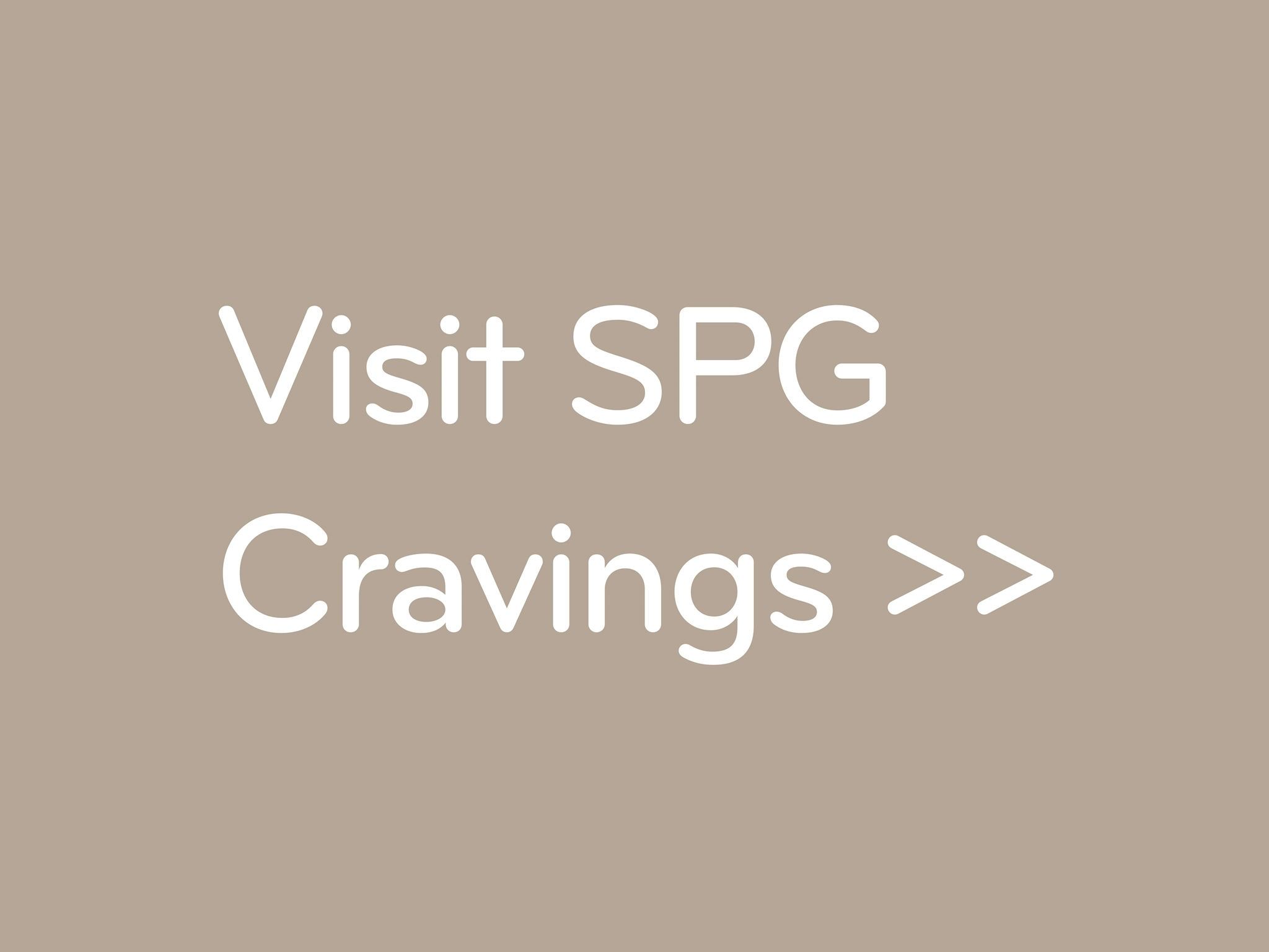 Visit SPG Cravings